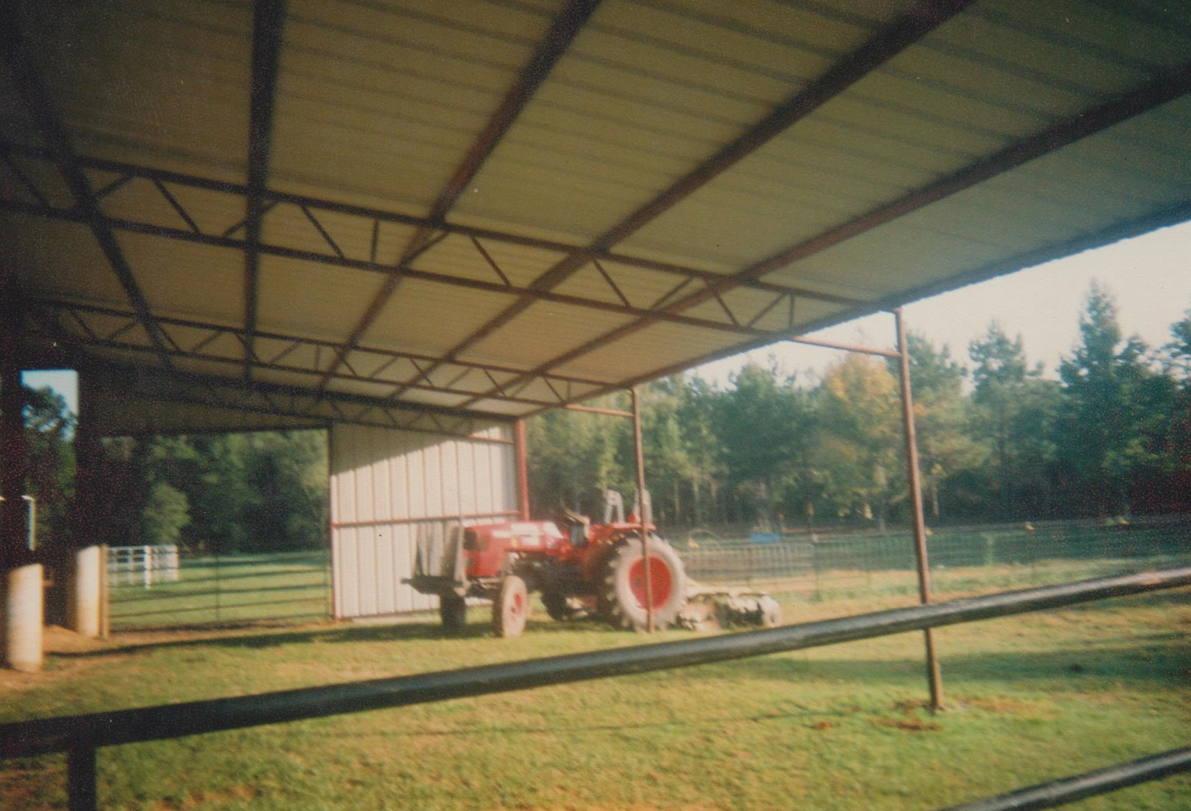 The Pipe Shop Inc | Kentwood, LA 70444 > Products > Pole Barns