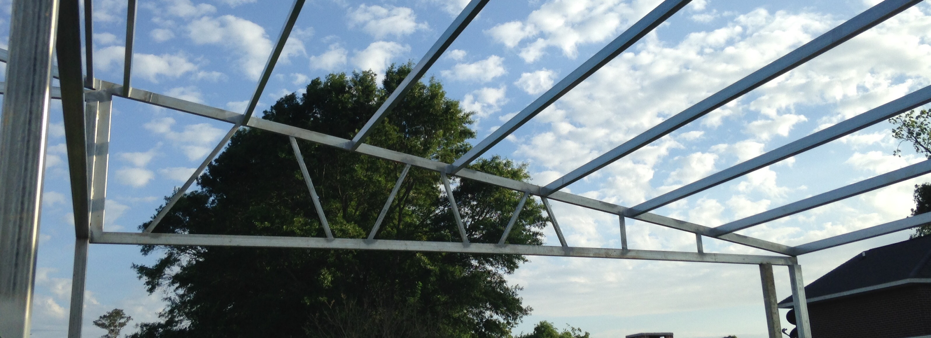 The Pipe Shop Inc Kentwood La 70444 Gt Products Gt Trusses
